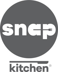 Snap Kitchen's fresh and healthy ready-to-eat meals are dietitian-curated and chef-crafted with personalized plans for all lifestyles and dietary needs. (PRNewsfoto/Snap Kitchen)