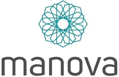 Manova Global Summit Logo (PRNewsfoto/Manova Global Summit)