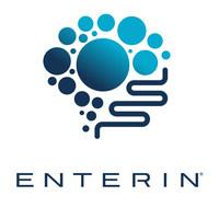Corporate logo for Enterin Inc.