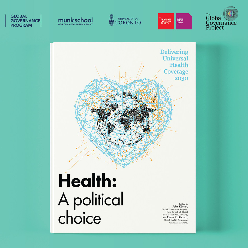 Health: A Political Choice