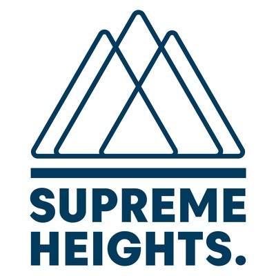 Supreme Heights (CNW Group/The Supreme Cannabis Company, Inc.)