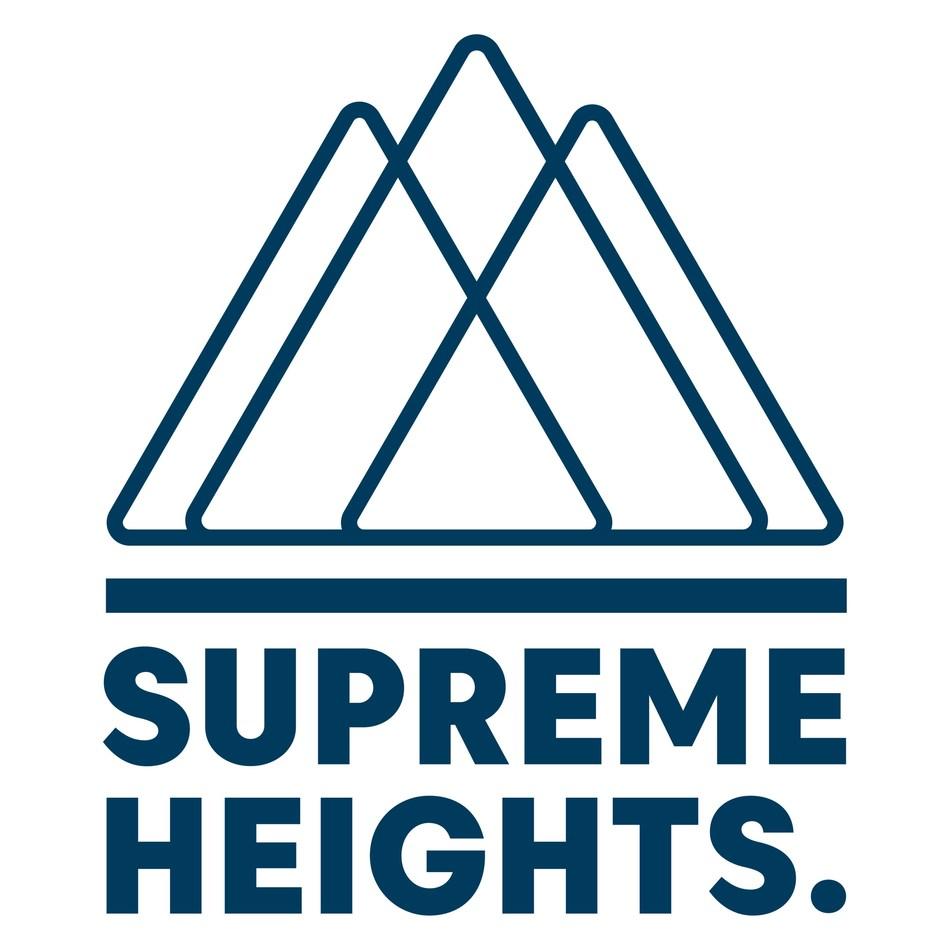 Supreme Heights (CNW Group/The Supreme Cannabis Company, Inc.)