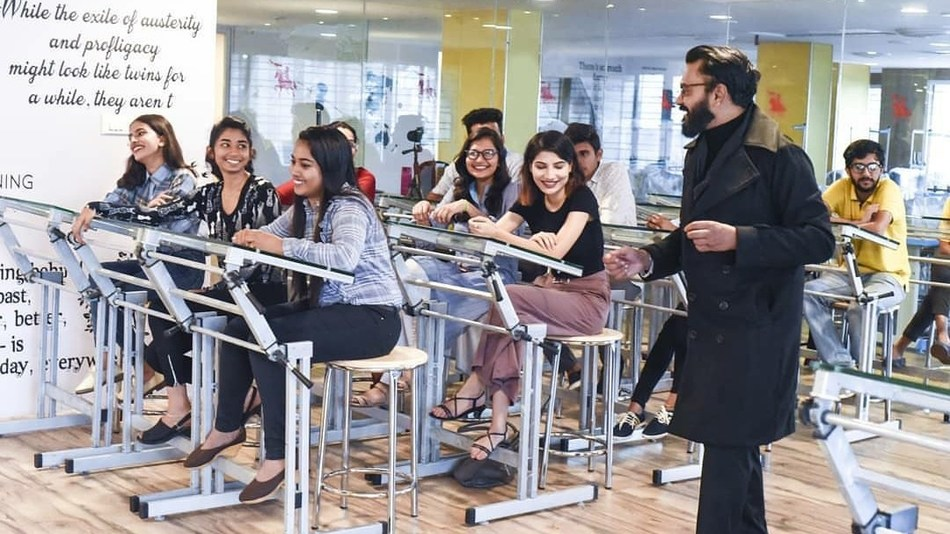 Admissions Open At Idea Design College