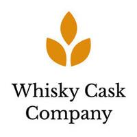 Whisky Cask Company Logo (PRNewsfoto/Whisky Cask Company)