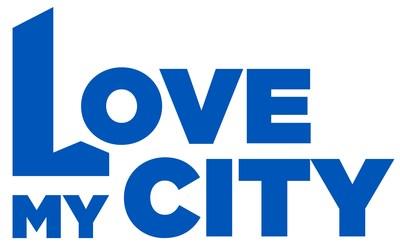 Love My City Logo