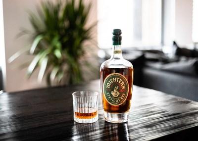 酩帝诗主蒸馏酒师丹麦基发售10年黑麦威士忌