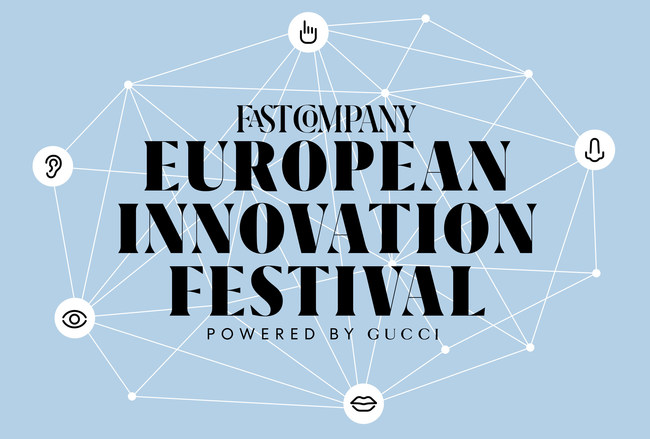 Fast Company Brings First-Ever European Innovation Festival to Milan
