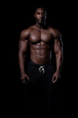Mon Ethos Pro Athlete Corey Morris