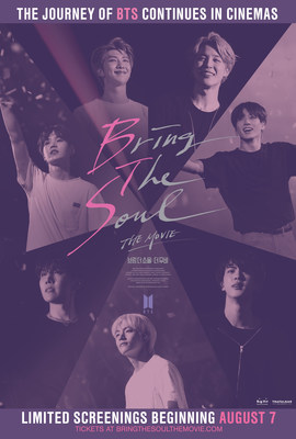 11d132d2b The Latest BTS Feature Film BRING THE SOUL: THE MOVIE In Theaters ...
