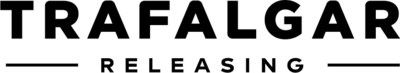 Trafalgar Releasing Logo