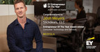 EY announces Josh Meyers, CEO of Slickdeals as Entrepreneur Of The Year® 2019 Award winner in Greater Los Angeles in the Consumer Technology and Services category