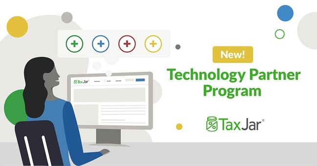 TaxJar launches a new Technology Partner Program to develop best-in-class one-click integrations with leading eCommerce companies and solutions.