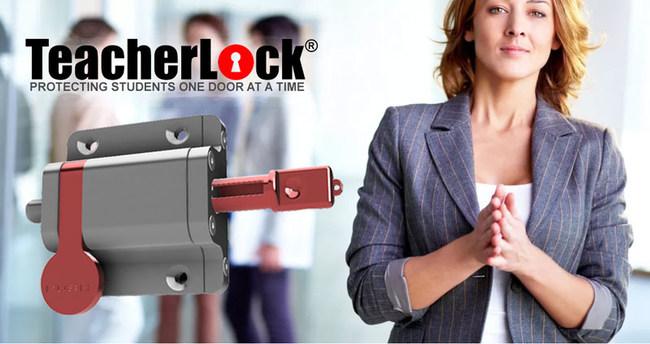 TeacherLock Device
