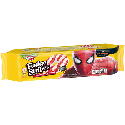 Kellogg's has teamed up with Sony Pictures Entertainment to help fans get excited about the much-anticipated summer blockbuster, Spider-Man: Far From Home.
