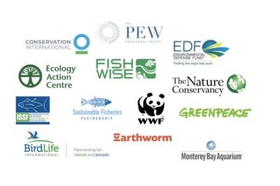 13 Organizaciones No Gubernamentales (ONG) ambientalistas líderes que se centran en la conservación global del atún, se han unido para instar a las Organizaciones Regionales de Ordenación Pesquera (OROP) que regulan la pesca del atún en los océanos Índico, Pacífico, Atlántico y Antártico, que requieran la cobertura de observadores para todas las embarcaciones de pesca industrial del atún.