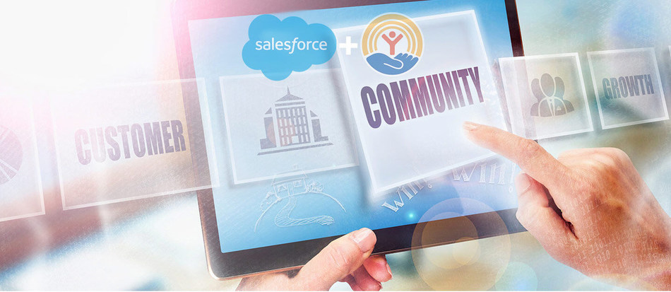 Orange County United Way and Salesforce have partnered to revolutionize workplace giving and volunteering through first-ever corporate social responsibility platform called Philanthropy Cloud.