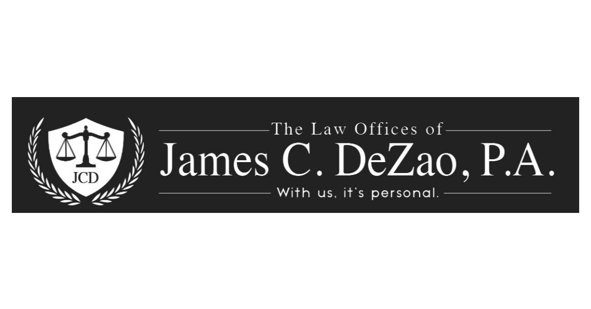 The Law Offices of James C  Dezao discusses boating accidents and