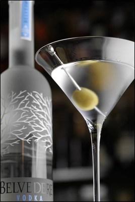 Belvedere Vodka, el ingrediente perfecto para el rey de los cocteles
