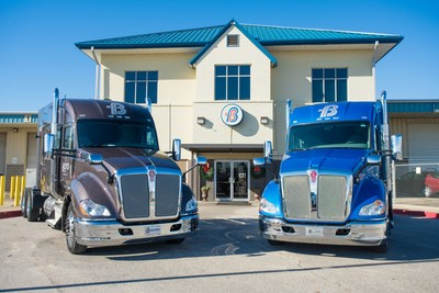 Boyd Bros. Transportation Renews and Expands Contract with Lytx for Full-Fleet Deployment