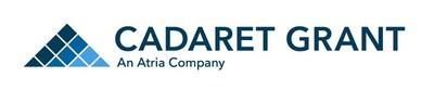 Cadaret Grant New Logo (PRNewsfoto/Cadaret, Grant & Co., Inc.)