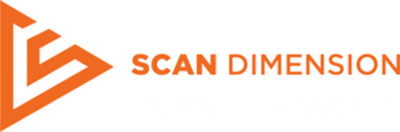Scan Dimension Logo