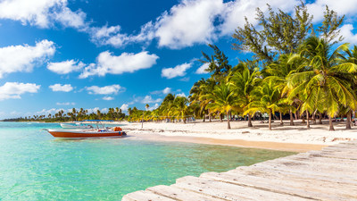 Starting December 13, 2019, WestJet will operate a nonstop overnight flight between Calgary International Airport (YYC) and Punta Cana International Airport (PUJ) (CNW Group/WESTJET, an Alberta Partnership)