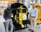 Veth Propulsion Delivers 4,000th Thruster