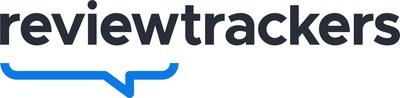 ReviewTrackers Logo (PRNewsfoto/ReviewTrackers)