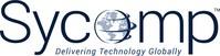 Sycomp Logo (PRNewsfoto/Sycomp)