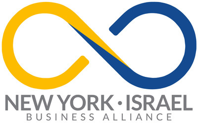 New York – Israel Business Alliance Logo