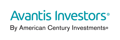 Avantis Investors By American Century Investments (PRNewsfoto/American Century Investments)