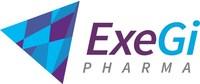 (PRNewsfoto/ExeGi Pharma)