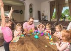 Learning Resources® And The Busby Family From TLC's OutDaughtered® Advocate For Exposing Preschoolers To Coding Skills In Third Year Of Partnership