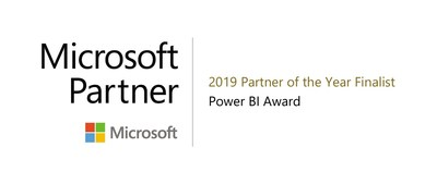 Campus Management, a leading provider of cloud-based SIS, CRM and ERP solutions and services that transform higher education institutions, recognized as a finalist for 2019 Microsoft Power BI Partner of the Year Award.