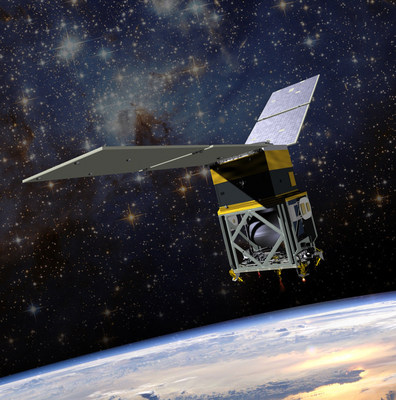 U.S. Naval Research Laboratory's Small Wind and Temperature Spectrometer (SWATS) payload will be on the Green Propellant Infusion Mission, or GPIM, a NASA-developed