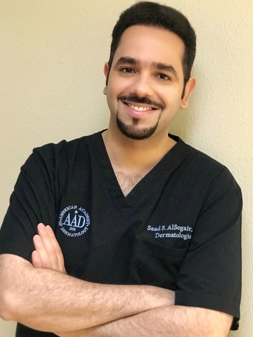 Dr. Al Sogair is a board-certified dermatologist and anti-aging dermatology expert as well as the author of The Effects of a Low Carbohydrate Diet on Metabolic Changes in Aging.