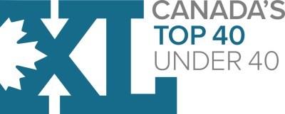 Canada's Top 40 Under 40® 2019 Honourees Announced