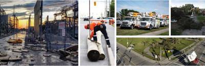 Rapport annuel 2018 (Groupe CNW/Société de portefeuille d'Hydro Ottawa inc.)