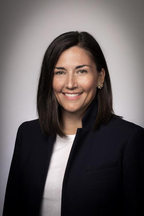 Devon Valencia, Chief Information Officer, CareSource