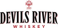 Devils River Whiskey, a premium whiskey company based in San Antonio, Texas, is committed to creating a whiskey that stands apart from competition because of its use of the purest water in Texas at the heart of the production process. Devils River Whiskey is now available in the following 25 states: TX, FL, CA, NY, IL, GA, CO, KY, OK, NE, SC, TN, IN, MD, DC, NJ, MA, RI, ME, CT, WI, MO, KS, AR. Follow Devils River Whiskey on Facebook or Instagram. (PRNewsfoto/Devils River Whiskey)