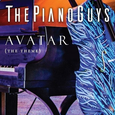 "The Piano Guys Debut Music Video For ""avatar (the Theme)"" Out Now"