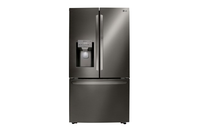 LG Electronics (LG) is licensing its patented refrigerator door-ice making technology for use in refrigerators sold by GE Appliances, which Haier acquired in 2016.