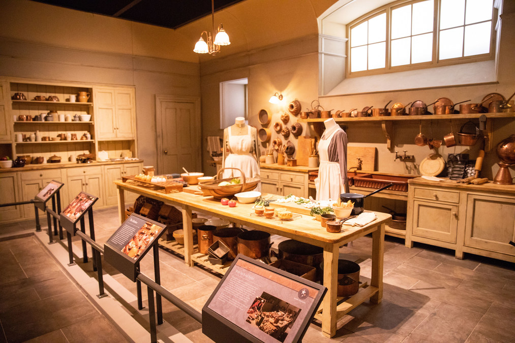 Downton Abbey The Exhibition Set To Open At Biltmore Nov 8 2019