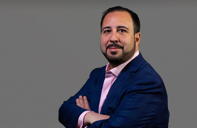 Carlos Fuentes, Chief Information Security Officer, Pegasystems