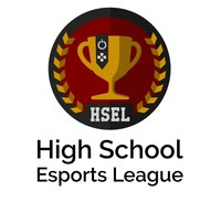 High School Esports League Logo