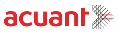 Acuant, a leading global provider of identity verification solutions (PRNewsfoto/Acuant)