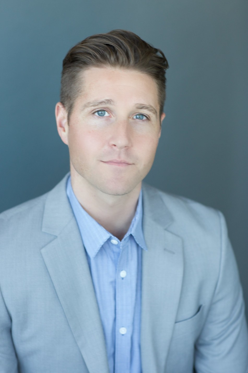 Matt Trenkwalder