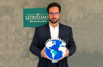 Letrissimas.com (PRNewsfoto/Letrissimas.com)