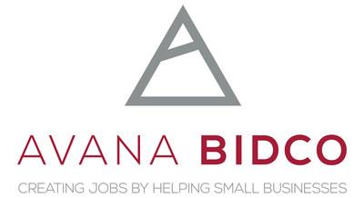 AVANA BIDCO Logo (PRNewsfoto/AVANA Capital)
