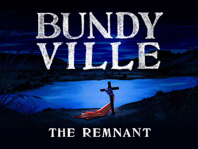 """The new season of """"Bundyville"""" explores the world beyond the Bundy family, the armed uprisings they inspired and the radical violence that has come out of the anti-government movement. New episodes available July 15 on Apple Podcasts, the NPR One app, at opb.org/Bundyville or wherever you get your podcasts."""
